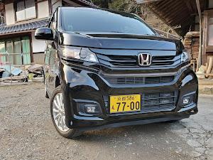 N-WGN カスタム JH2 ターボSSブラックスタイルパッケージ44wW44wWDのカスタム事例画像 KEISUKE7700さんの2021年01月14日21:11の投稿