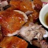 梁記甕缸雞