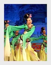 Photo: Искусство Китая