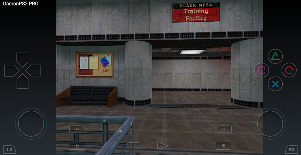 DamonPS2 PRO (PS2 Emulator) Apk