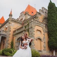 Wedding photographer Mikhail Dorogov (Dorogov). Photo of 20.03.2016
