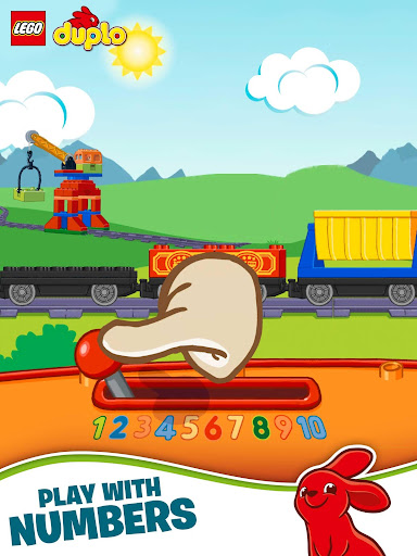 LEGOu00ae DUPLOu00ae Train  screenshots 9
