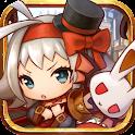 Divina Cute【かわいいアクションRPG-基本無料】 icon
