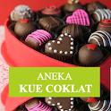 Resep Kue Coklat icon