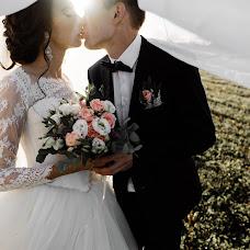 Wedding photographer Evgeniy Egorov (evgeny96). Photo of 10.10.2017