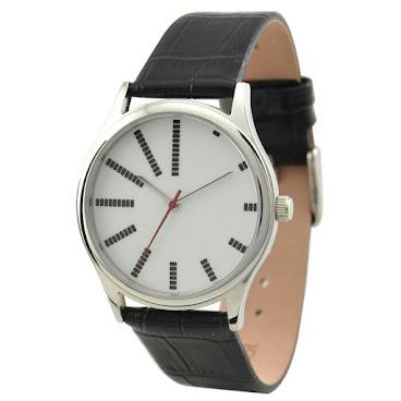 點點時間手錶