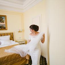 Vestuvių fotografas Yana Kremova (kremova). Nuotrauka 17.04.2018