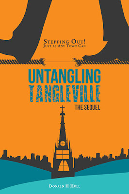 Untangling Tangleville cover