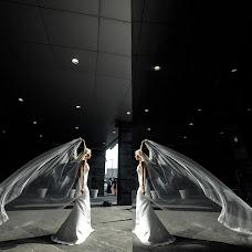 Wedding photographer Maksim Dobryy (dobryy). Photo of 23.11.2018