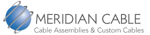Meridian Cable Logo