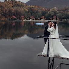 Wedding photographer Yuriy Khimishinec (MofH). Photo of 01.12.2017