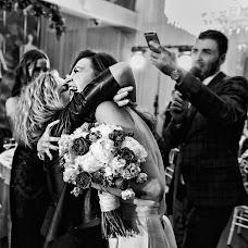 Wedding photographer Denis Bukhlaev (denistyle). Photo of 26.05.2017