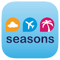 Seasons Travel Card icon