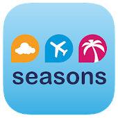 Seasons Travel Card