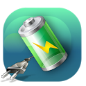 Q Battery Doctor-Battery Life Saver Battery Cooler icon