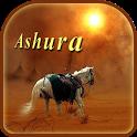 Ashura Live Wallpaper icon