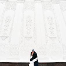 Wedding photographer Marina Bali (Safonova). Photo of 23.12.2016