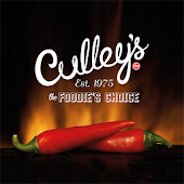 Culleys Hot Sauce