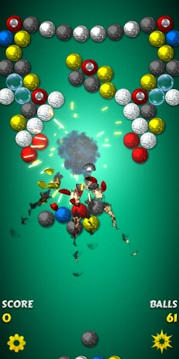 Magnet Balls 2 Free: Physics Puzzle 1.0.0.9 screenshots 1