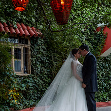 Wedding photographer Victor Carrete (victorcarrete). Photo of 31.08.2014