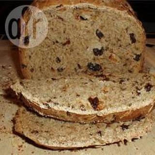 Simple Sultana Loaf.