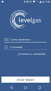 Levelgas - náhled