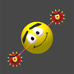 Jump Ball - Hop Up Rush Icon