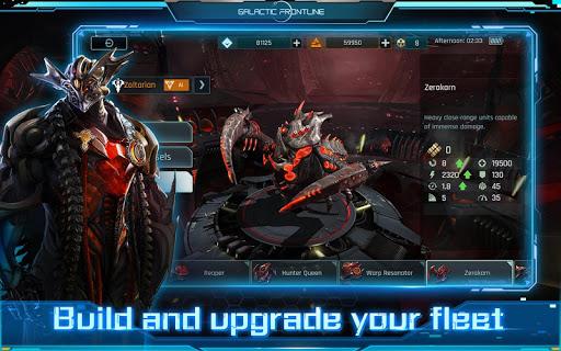 Galactic Frontline 1.0.104485 screenshots 13