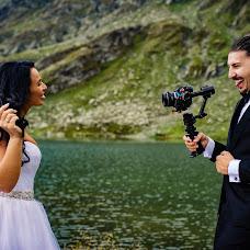 Wedding photographer Claudiu Stefan (claudiustefan). Photo of 27.11.2018