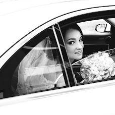 Wedding photographer Yuliya Peterson (peterson). Photo of 28.09.2017