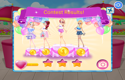 Pool Party For Girls 1.0.6 screenshots 13