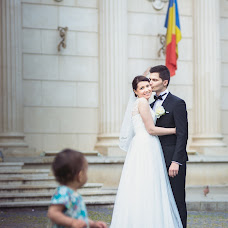Wedding photographer Cherestes Janos (cjphoto). Photo of 14.07.2016
