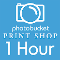 Photobucket 1 Hour: Print Photos From Your Phone icon