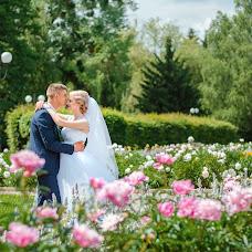 Wedding photographer Viktoriya Fotova (photo-lime). Photo of 19.07.2017