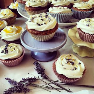 Honey Lavender Cake Recipes.