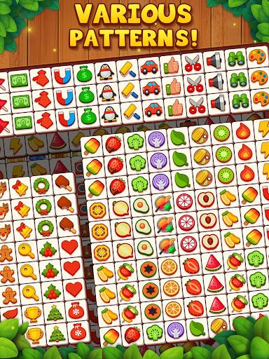Tiles Craft - لقطات شاشة كلاسيكية لألغاز مطابقة البلاط 9