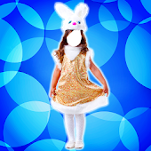 Kids Costumes Photo Maker