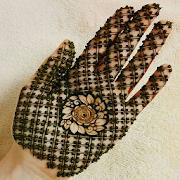 New Indian Mehndi Designs