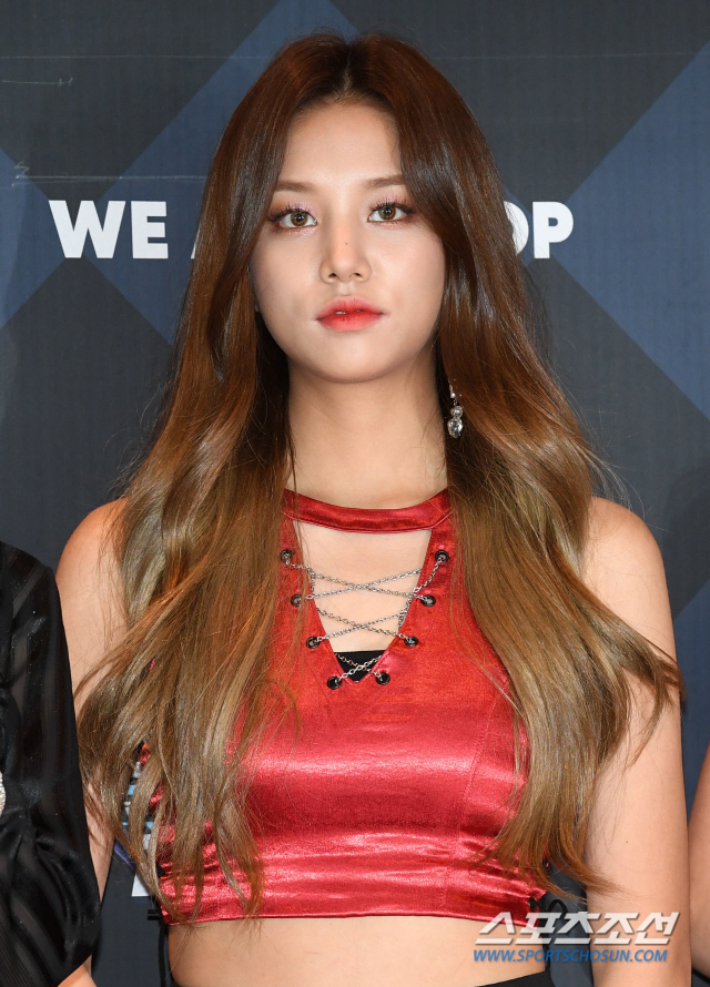 laboum solbin makeup free 8