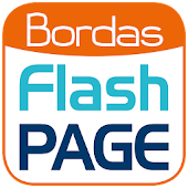 Bordas FlashPage