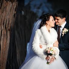 Wedding photographer Mikhail Belkin (MishaBelkin). Photo of 09.12.2014
