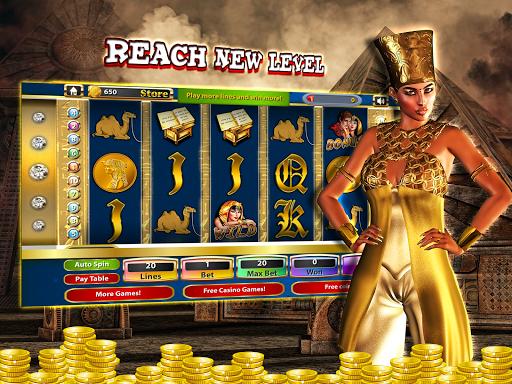 Клеопатры Сокровища Игру теперь