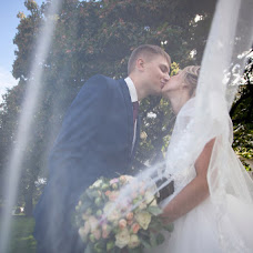 Wedding photographer Yuriy Sidorenko (sidorenkoyuri). Photo of 12.01.2017