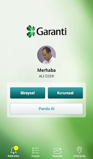 Garanti Cep Şubesi- screenshot thumbnail