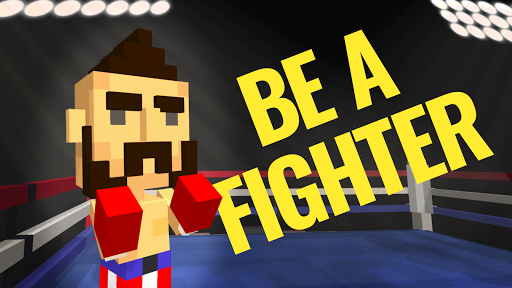 Square Fists Boxing apkpoly screenshots 1