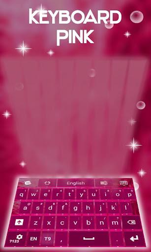 無料个人化AppのピンクのキーボードギャラクシーS4は|記事Game