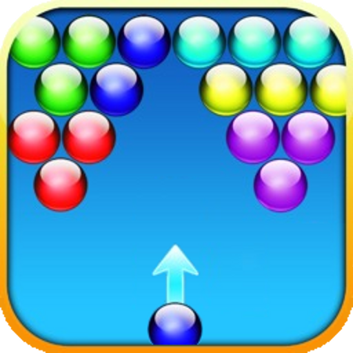 Bubble Shooter Master (game)