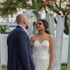 Wedding photographer Edmundo Garcia (edmundophoto). Photo of 22.06.2018