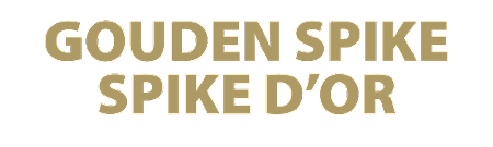 De Gouden Spike