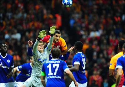 Transfer kost Nübel aanvoerdersband bij Schalke 04